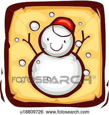 Clip Art - nuage, quatre, saisons, sourire, saisons, agenda. fotosearch - recherchez des cliparts, des illustrations, des dessins et des images vectorisées au format eps