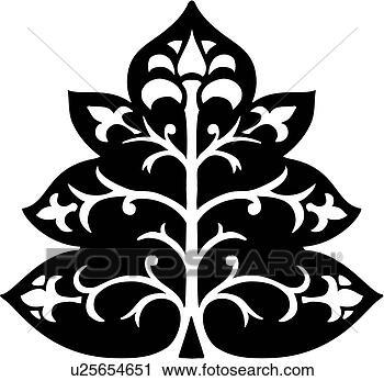 Tree of Life Clip Art