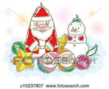 圣旦节画画图片