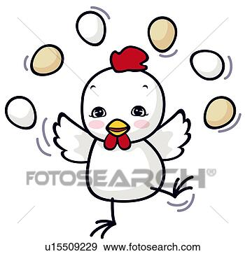 Go Back > Gallery For > Chicken Eggs Clipart