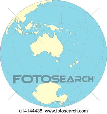世界地图收索国家