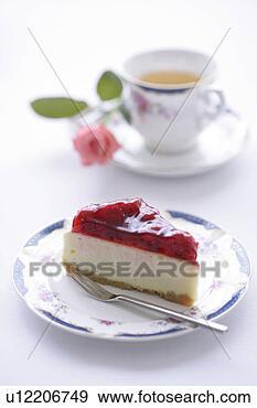 Arquivo Fotográficos - chá, tarde, chá,  dentro, copo,  doce, alimento,  colher. fotosearch  - busca de fotos,  imagens e clipart