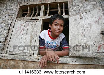 印尼, 西方
