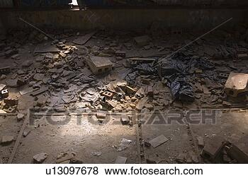 wtc rubble photos