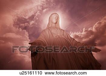 Banque de Photographies - ange,  statue.  fotosearch - recherchez  des photos, des  images et des  cliparts