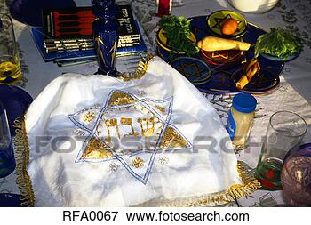 Picture - tableware for 