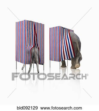 Displaying (16) Gallery Images For Voting Booth Clip Art...