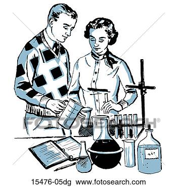 http://comps.fotosearch.com/comp/CRT/CRT465/couple-science-lab_~15476-05dg