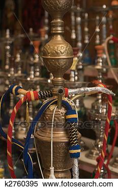 Stock Image - hookah. fotosearch  - search stock  photos, pictures,  images, and photo  clipart