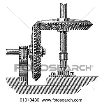 Stock Illustrations of Science & Medicine - line art (Scientific ...