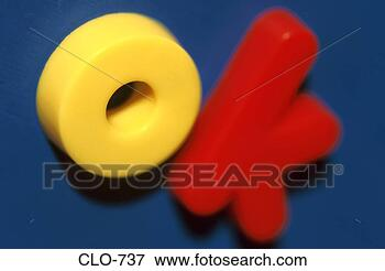 Picture - 'ok' in childs 