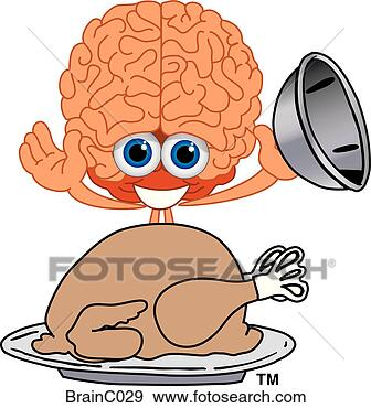 Turkey...with a side of neuroscience!