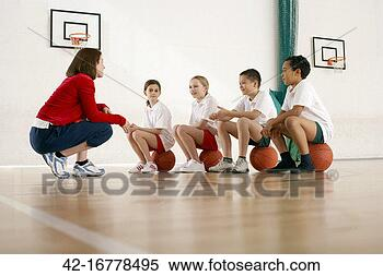physical education schools